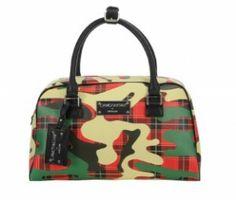 Geox – Camotartan Bag