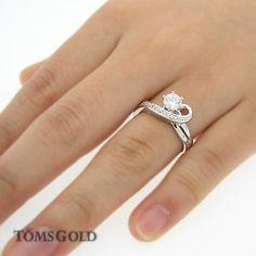 14K Proposal Ring 5335w