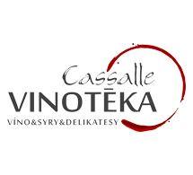 Vinotéka Cassalle - Vinotéka Cassalle Trnava Company Logo, Logos, Logo