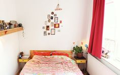 10 reasons to be happy in a small apartment - http://becoration.com/10-reasons-happy-small-apartment/