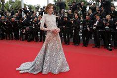 As Mais Bem Vestidas do Festival de Cannes 2015 – Parte 2