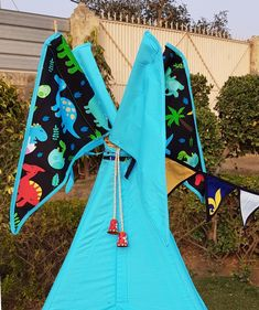 Teepee Party, Kids Teepee Tent, Play Tents, Tent Sale, The Good Dinosaur, Dinosaur Birthday Party, Kids Room, Party Ideas, Fun