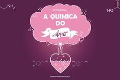"""""""Dopamina: a química do amor!"""" <3  #love #casamentosparasempre #amor"""