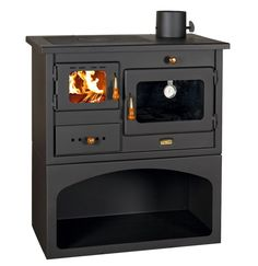 Prity fireplaces are fitted with cast iron grate, doors for refueling, ashtray, brick lining valve to regulate the chimney draft. In particular the Prity has a large ceramic glass window that provides a clear view of the flames, whilst the ceramic glass is kept clean by an advanced air wash system, which means that you will always have a good view of the fire within. | eBay!
