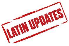 Latin Updates