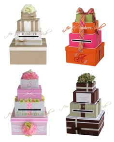 Wedding Cake Card Boxes | Wedding Blog | WeddingDates.ie