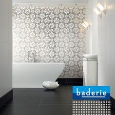 Tegels bepalen de sfeer in uw badkamer! Ontdek de beste tegeltips.