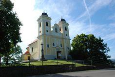 Kostol sv. Svorada a Beňadika, Velka Skalka u Trencina (diecézna svätyňa), Prvni zminky o kostele sv. Svorada/ Andreja na tomto miste uz r. 1208. Poute 17.7.