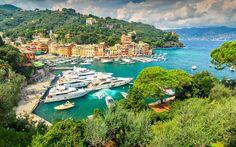 Heiraten in Portofino - Hochzeit in Italien