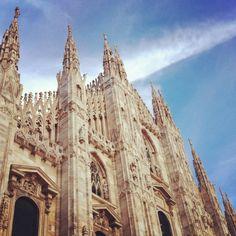 Duomo di Milano - Italy