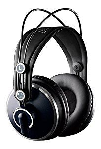 AKG Pro Audio MKII Channel Studio Headphones Over-ear design maximum wearing comfort for long work sessions Advanced closed technology for high noise insulation, best possible sound reproduction Auto-mute feature mutes headphones when they are taken off Circumaural Headphones, Studio Headphones, Recording Equipment, Dj Equipment, Electronic Deals, Headphone With Mic, Akg, Audiophile, Headset