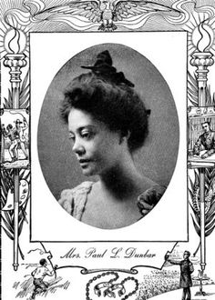 Alice Ruth Moore Dunbar Nelson was a biracial American poet, journalist and political activist. Moore was born in New Orleans and was one of the prominent African Americans involved in the flourishing of the Harlem Renaissance. Moore graduated from Straight University in 1892 and started work as a teacher in the public school system. In 1984, her diary was published and provided insight into the lives of black women, family and financial difficulty.
