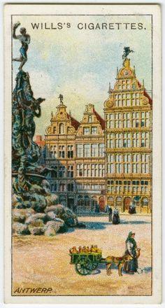 Anvers - Antwerpen