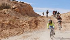 La Troglodita Bike