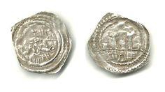 KAERNTEN (Duchy) – Ulrich II (1181-1201) Silver Pfennig, St Veit Mint, CNA cb9  Price : $42.00  Ends on : 4 weeks Order Now