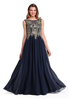 Fancode Women's Beaded Illusion Neck Prom Dress For Evevning Party Fancode http://www.amazon.com/dp/B01CZSW2B4/ref=cm_sw_r_pi_dp_uJk7wb076E5BZ