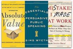 7 must-read books for public speakers | Articles | Main