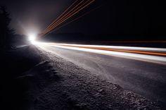 Through The Darkness by MikkoLagerstedt