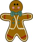 Many Gingerbread Man activities for prek and up