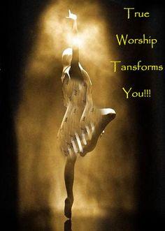 True Worship Transforms U from Darkness 2 Light!!! http://4everpraise.com #dance #praisedance #trueworship