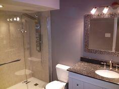 bathroom Toms, Mirror, Bathroom, Projects, Furniture, Home Decor, Washroom, Log Projects, Bath Room