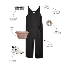 6 Cute and Mom-Approved Road Trip Outfits   The Everymom Road Trip Outfit, Maternity Jumpsuit, Denim Jacket With Dress, Mom Outfits, Korean Outfits, Friends Mom, Pink Blush Maternity, Mom Style, Fashion Pictures