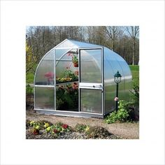 RIGA3s 105 Ft W X 766 Ft H Greenhouse U003eu003eu003e Click Image For More
