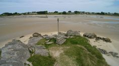 La Croix, Guissény, Finistère, Bretagne, France. - http://bestdronestobuy.com/la-croix-guisseny-finistere-bretagne-france/