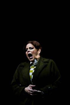 Susan Graham (Merola 1987): A Veteran Opera Singer's Biggest Challenge