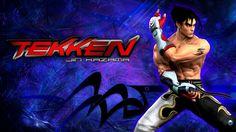 Tekken Wallpaper × Jin Kazama Wallpapers Tekken