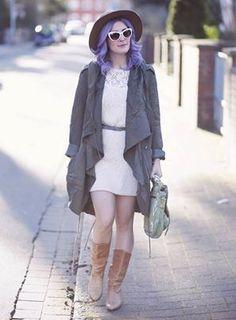 BLOG - Like A Riot Tasche MAZE Fashion Looks amazing! Vielen Dank Linda & Caro von Like A Riot ... Mehr anzeigen 'Oh Hilfe. Island. Ist es da nicht saukalt?' Lustigerweise ist dies meist die erste Reaktion, die wir auf unsere Sommerpläne 2015 hören. Lustig, weil 'Iceland' nicht sonderlich viel mit Eis zu tun hat...  Parka & Dress: ASOS // Bag: MAZE Fashion via PeRle PR by Danijela Ristic // Boots: Vintage http://likeariot.com/?p=17107