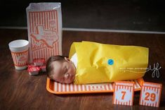 Whataburger Wrapped Baby is the Most Texas Thing You'll See Today Pregnancy Advice, Pregnancy Months, Pregnancy Photos, Maternity Photos, Newborn Pictures, Baby Photos, Newborn Pics, San Antonio Photographers, Tejidos