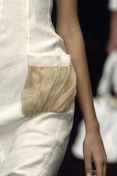 Pockets.