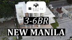 House Tour ID 5008 Luxury Customizable New Manila House and Lot for Sale Location: New Manila Area, Quezon City. Quezon City, Lots For Sale, Manila, House Tours, Real Estate, Layout, The Unit, Luxury, Youtube
