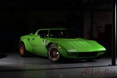 Full Group 4 restoration of period competition Lancia Stratos completed including race preparation to modern FIA legal standards. Tube Chassis, Pretty Cars, Cool Motorcycles, All Cars, Alfa Romeo, Concept Cars, Restoration, Competition, Racing