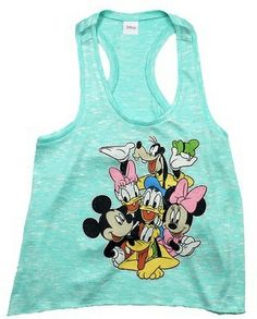 Disney Junior's Graphic Tank on shopstyle.com