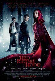 78. Red Riding Hood  トワイライト風人狼。-6月