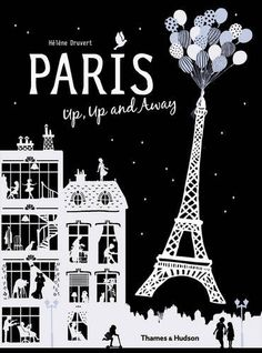 Paris Up, Up and Awa