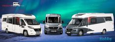 2018 Hobby range of Motorhomes and Van Conversions available at Viscount Motorhomes, Southampton. Viscount, New Hobbies, Caravans, Southampton, Motorhome, Recreational Vehicles, Archive, Range, Cookers