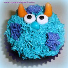 Sullivan Cupcake