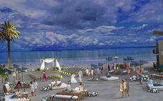 #Wedding #Ceremony and #cocktail. www.catygomez.com