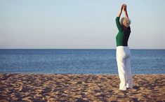 Image: Shutterstock Beginner Yoga Workout, Yoga Workouts, Yoga For Weight Loss, Weight Gain, Planks Exercise, Yoga Sun Salutation, Yoga For Seniors, Face Yoga Exercises, Wall Yoga