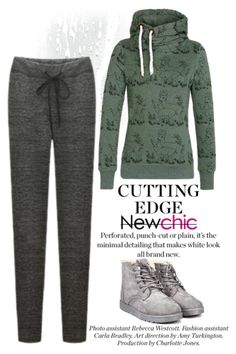 """""""Sport"""" by pamela-802 ❤ liked on Polyvore featuring mode"""