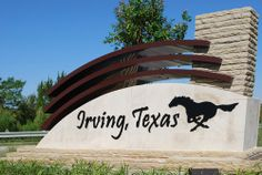 City of Irving TX | Acknowledging Innovative Excellence - The City of Irving , Texas