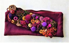 Button Jewelry Tutorial Button Embellishment Tutorial PDF | Etsy
