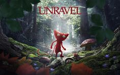 Unravel Game - FullyCoolPix