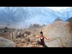 "High Vibrations Yoga by Jo Tastula | Music by Lisbeth Scott - ""Gayatri"" from ""Om Sweet Om"" - YouTube"