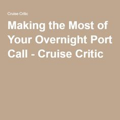 Cigar menus all things victory page cruise critic message board making the most of your overnight port call fandeluxe Gallery