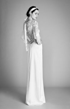 The 'Ophelia' Temperley's Tempting 2012 Collection