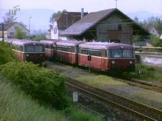 Eisenbahn Romantik - 118 - Der Schienenbus - 2of3.wmv
